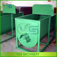 China manufacturer lightweight foam concrete mixing machine