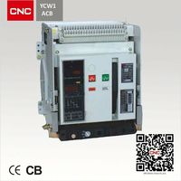 China top 500 enterprise High quality YCW1 air circuit breaker parts
