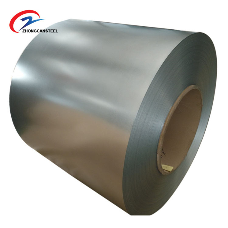 high-quality GI/hot dipped galvanised&zinc coated steel coil&sheet Z50