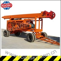 Soil Small Cheap Water Well Drilling Rig For Sale