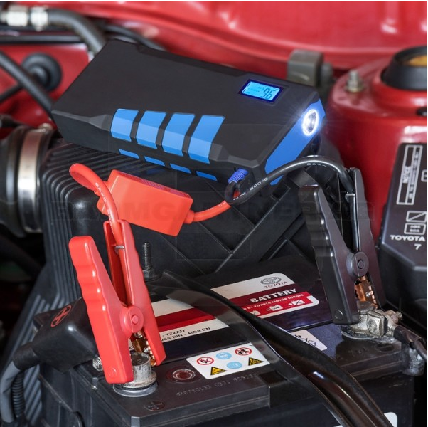 Best Selling Car Accessories 20000Mah Power Bank Jump Starter