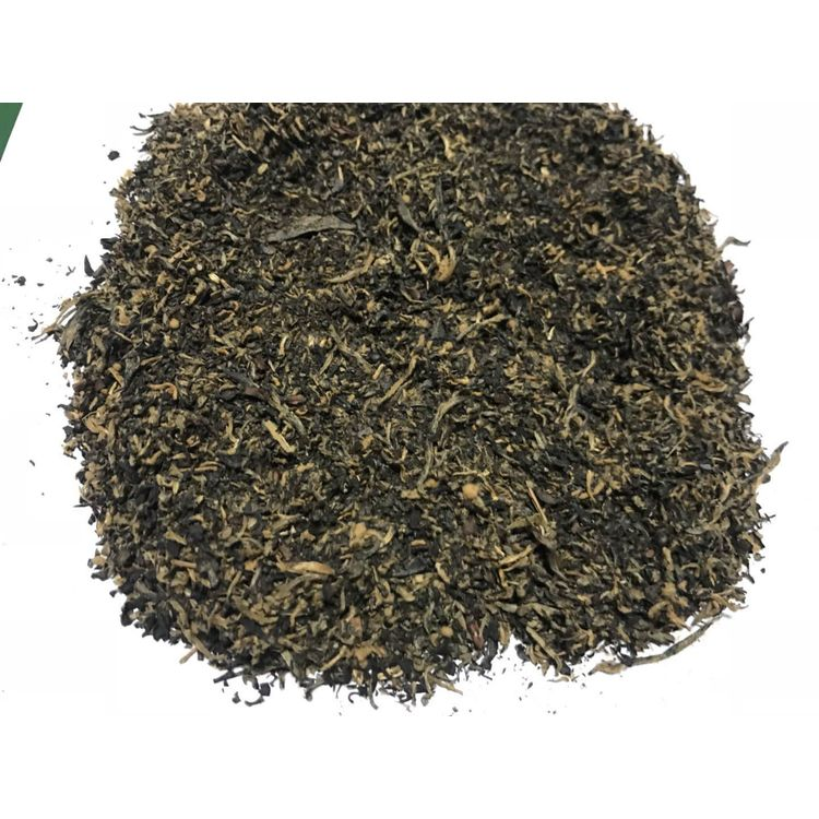 Finch vietnam instant black tea extact smooth red powder ctc Dust owns 100% natural fresh black Tea CTC