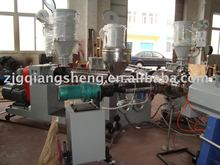 PPR pipe production line