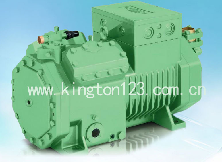 10HP Bitzer compressor parts 4VCS-10.2