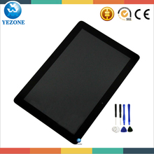 For Asus Memo Pad FHD 10 Digitizer Touch Screen, LCD Display For Asus Memo Pad Smart 10 Me301t LCD Touch Screen Assembly