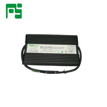 Factor price waterproof ip67 uninterruptible 12v 30a 360w switching power supply with tuv saa ce approved