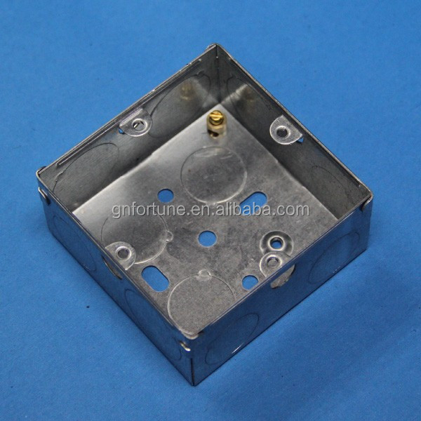 conduit electrical switch and socket box box cover