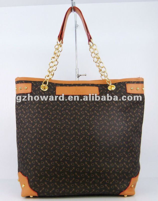 Summer cool and refreshing gens lady bag
