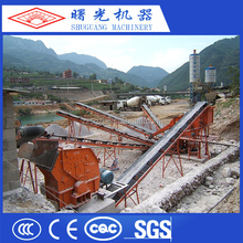 Quarry Crusher For Stone Production