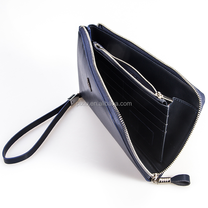 Experienced Manufacture Hangbag Genuine Leather Women Wallet