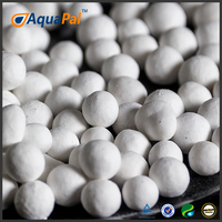 Strong capability of chlorine removal from water Dechlorination ball