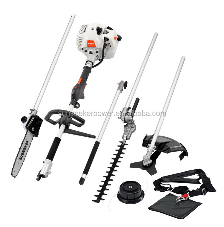 In many styles competitive gas petrol multi function tools