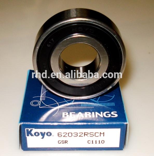 Electric Motors Sleeve Bearings
