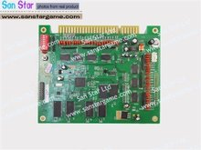 Happy Fish II Game PCB-301 in one game pcb-jamm multi game pcb