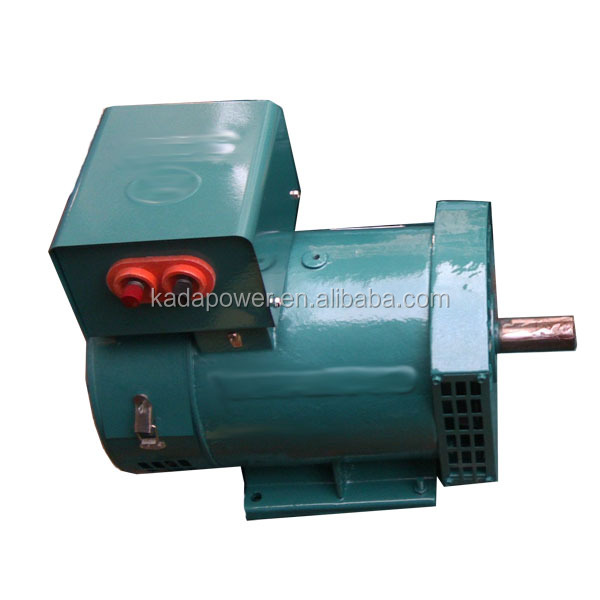 KADA stc-40kw 50 kva generator alternators prices 100% copper wires 50kva generator alternator