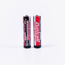 Super quality 1.5v UM3 Carbon Zinc Battery battery R6 AA size