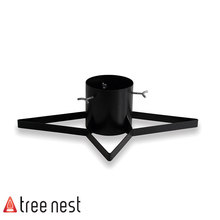 Starlight Metal Party Christmas Decorations Tree Stand