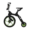 China Cheap Remove Lithium Battery 18inch 8inch Asymmetric Tire Electric Folding Bike , Electric Motorcycle For Sale
