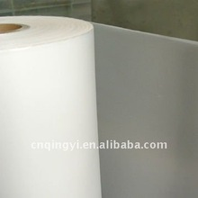 PO high quality hot melt adhesive glue film for fabric