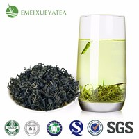 Hot sale packaged green tea price green tea brand names