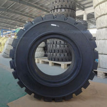 good quality orklift solid tyre 8.25-15 from China manufacturer