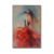 Beautiful Spanish Flamenco Woman Dancer Home Goods Wall Art Canvas Figure Oil Painting