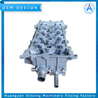 High Quality Factory Supplier Precision Die Ningbo Aluminum Die Casting