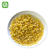 High quality Good taste canned sweet corn brands from China factory