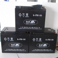 Lead acid rechargeable battery 12v50ah 6v 4ah rechargeable batteries
