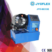 new style high pressure hose crimping machine for tractor repair/brake crimping machine/hose crimper