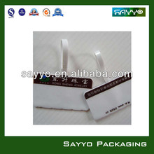 factory price eyeglasses label hang tag