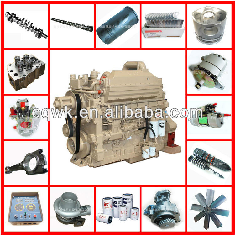 diesel engine diagnostic tool cummins with after-sales service
