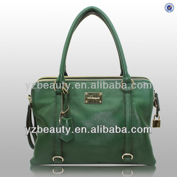 Paris New Fahion Three Pockets Elegance Bags
