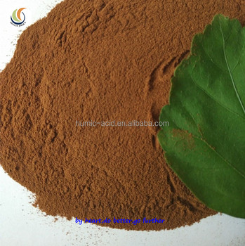 Natural Fertilizer High Soluble Potassium Fulvate