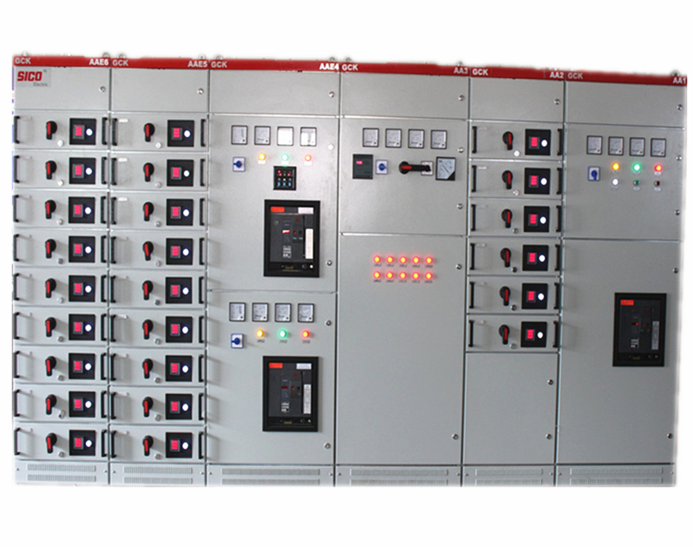 Electric Electrical Control Panel, Electric Electrical Control Panel ...