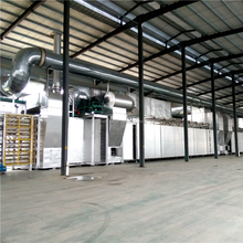 4million sqm per year gypsum drywall board process plant production line