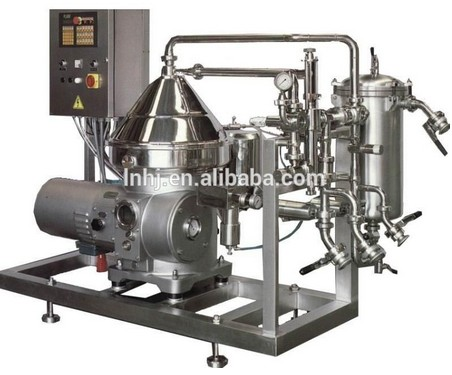 waste lubricants engine oil recycle machine