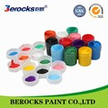 environmentally non-toxic acrylic paint set /non toxic school acrylic paint for party