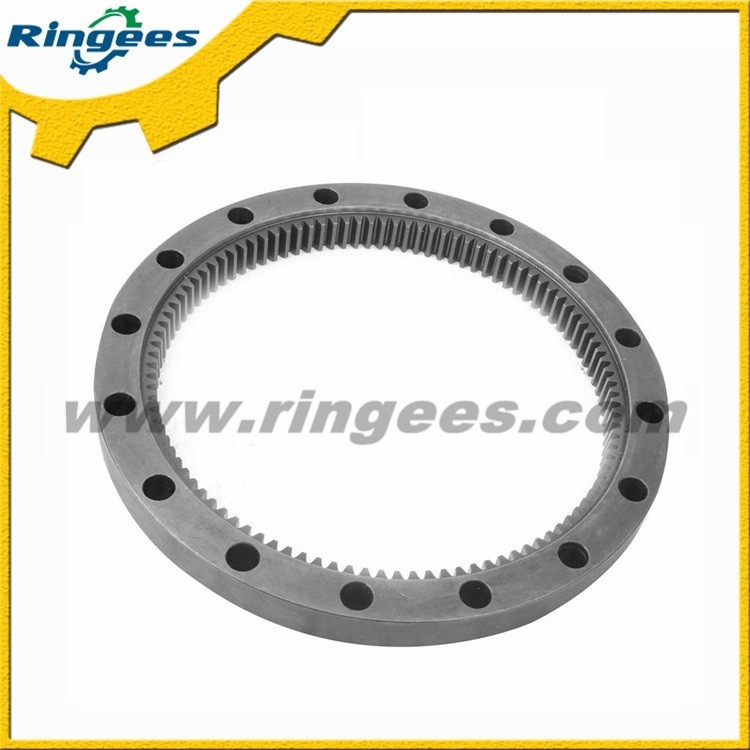 Original price and Top quality Final Drive Ring Gear used for Kato HD400SEM excavator spare parts