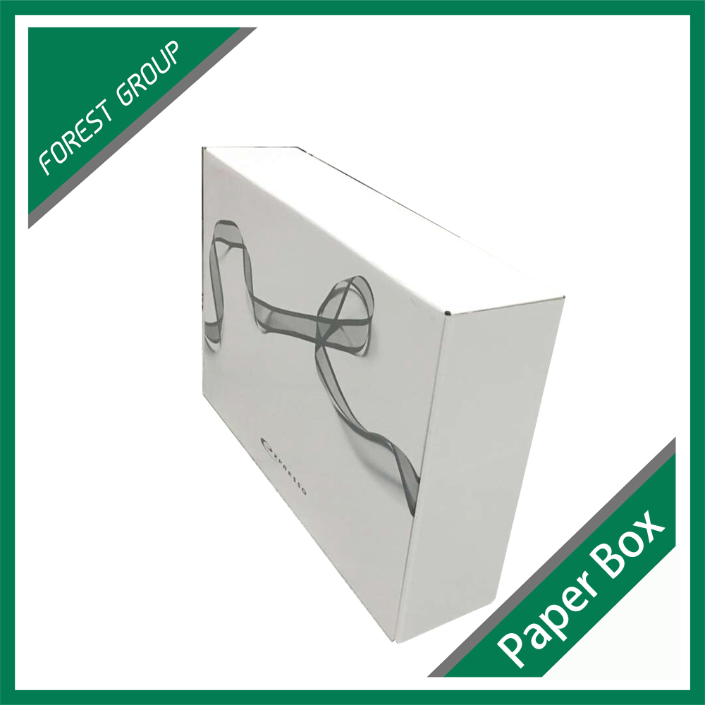 Custom corrugated fold paper in-wall ironing board packing box With Promotional Price