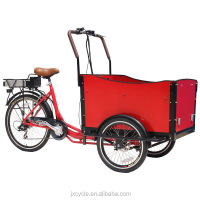China wholesales tipper cargo tricycle