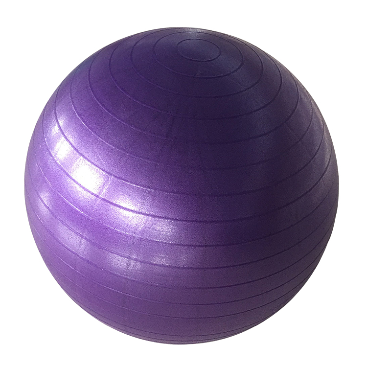 OKPRO ECO-friendly Anti Burst Heavy Duty Stability Fitness Exercise Yoga gym <strong>Ball</strong>