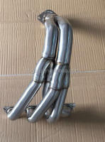 Stainless Steel Exhaust Header for Toda Style B SERIES HEADER GSR ITR b16 b18 b18b b18c1 b18c SI for CIVIC
