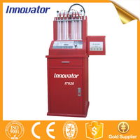 Cheap fuel ultrasonic fuel injector cleaner IT620