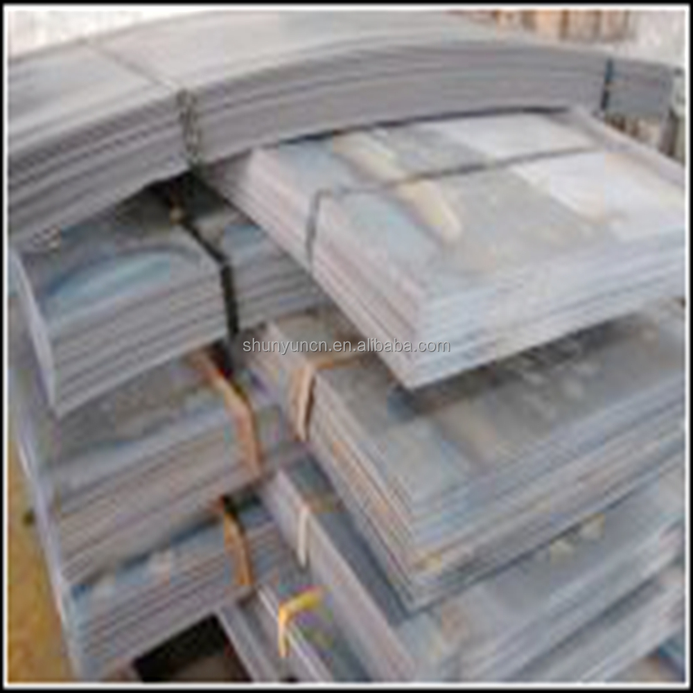 Hot Rolled Mild Steel Plate / Carbon Steel Plate / Steel Plate Prices with grade JIS SS400 SS490 MS sheet