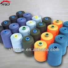 flame retardant yarn and sewing thread 32s/2 , 30s/2 etc nomex yarn