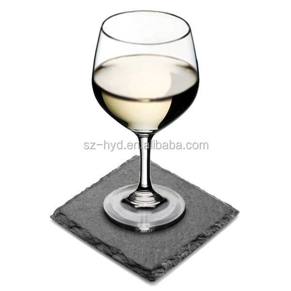 Christmas Amazon Hot Selling 2016 Glass Table Paper Coasters