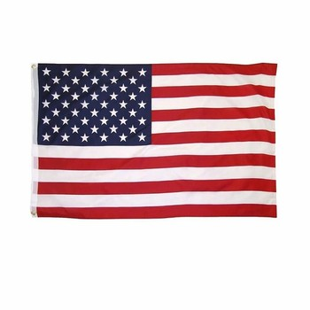All Materials 3X5 USA National Flag  ,  Flags Of The World