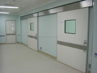 High performance operation theatre room door/clean room doors
