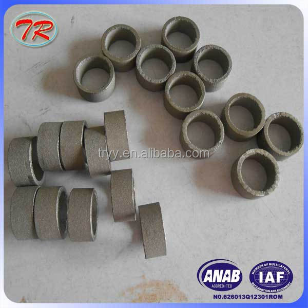 China Manufacture Sintered Tube Filter Element